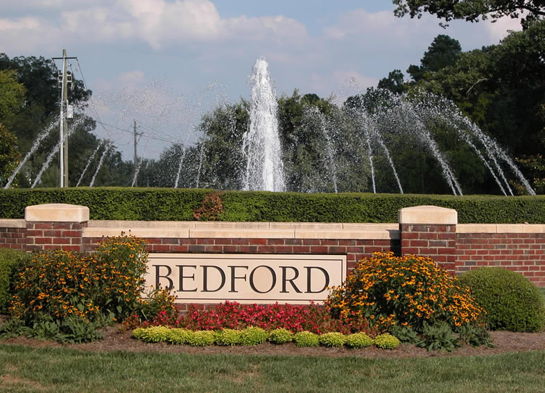 Airport Transfer from London to Bedford
